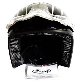 Gambar Helm Simple