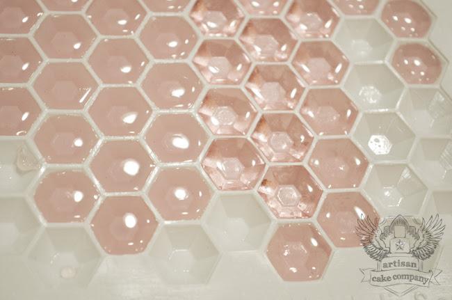 How to make shiny edible gems   Artisan Cake Company