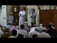Imam dan Ulama Palestina; Israel Larang Warga Palestin Keluar Dari Palestina
