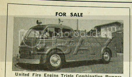 Firemen-History