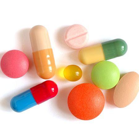 Ambil vitamin berlebihan, bahaya ke?