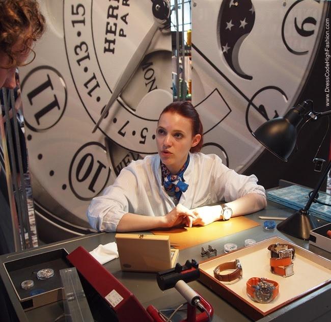 5 watch maker