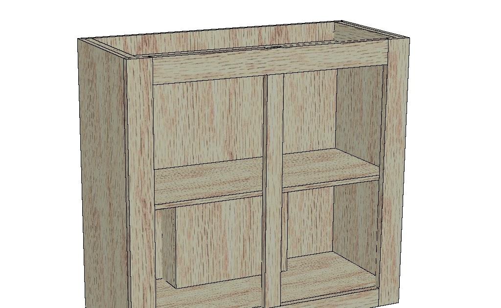 Popular Cabinet Woodworking Plans Big Idea