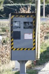 Radar automatique : tous les conducteurs Européens verbalisés - Photo : David Reygondeau