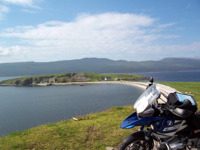 At Loch Eriboll