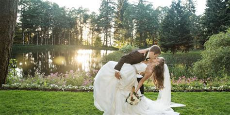 Bridal Veil Lakes Weddings   Get Prices for Wedding Venues