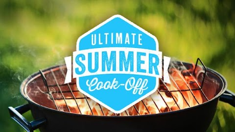 Where Is Ultimate Summer Cook Off Filmed