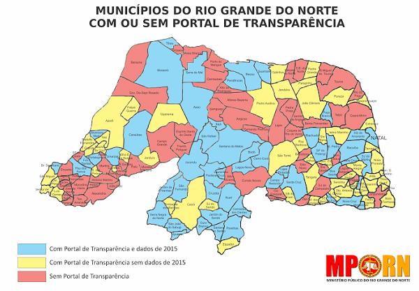 mapa mp