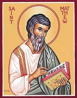 Resumo - Evangelho de Mateus - Padre Anderson MarçalPadre Anderson Marçal