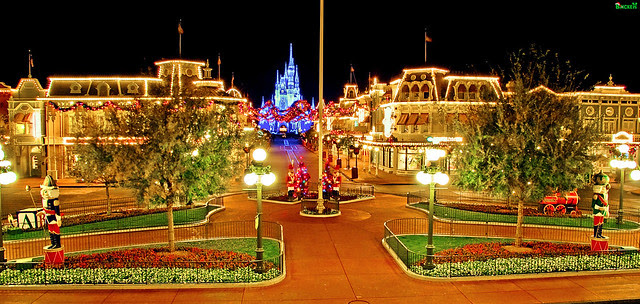 Foto Fridays Tips For Photographing Disney At Christmas