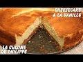 Recette Cheesecake De Cyril Lignac