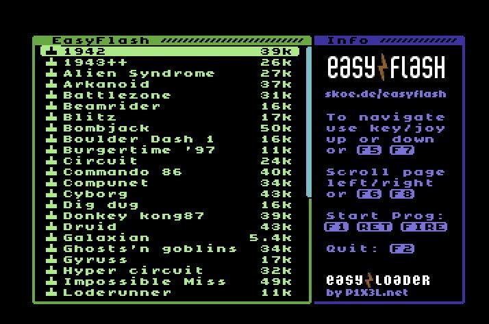 Easy Flash Vol 3