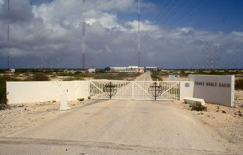 Bonaire 1993 by Jonathan Marks