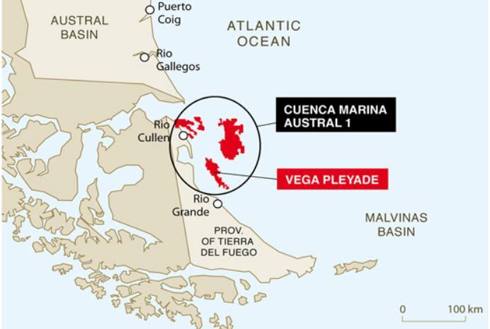 Resultado de imagen para Vega Pléyade
