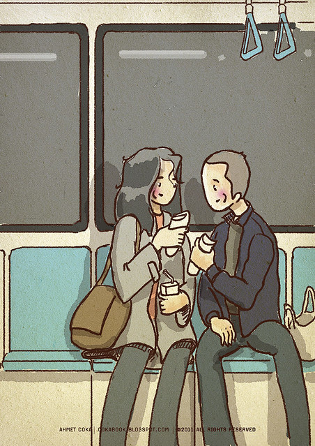 breakfast at metro