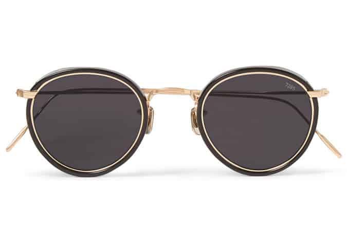 Eyevan 7285 Sunglasses
