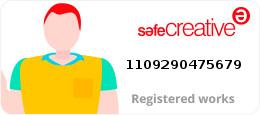 Safe Creative #1109290475679