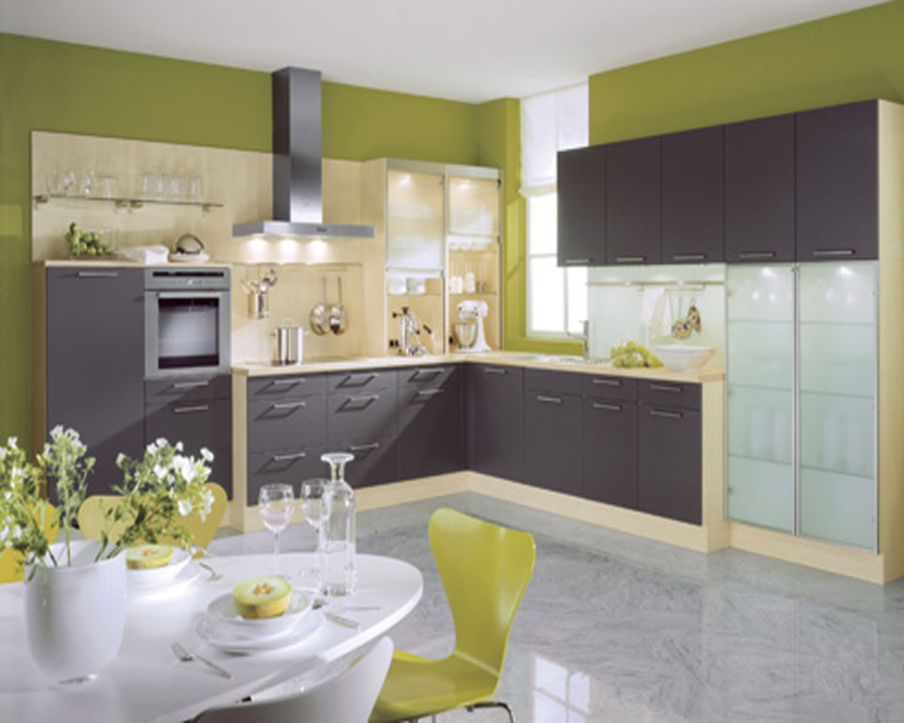 30 Best Kitchen Ideas For Your Home - The WoW Style