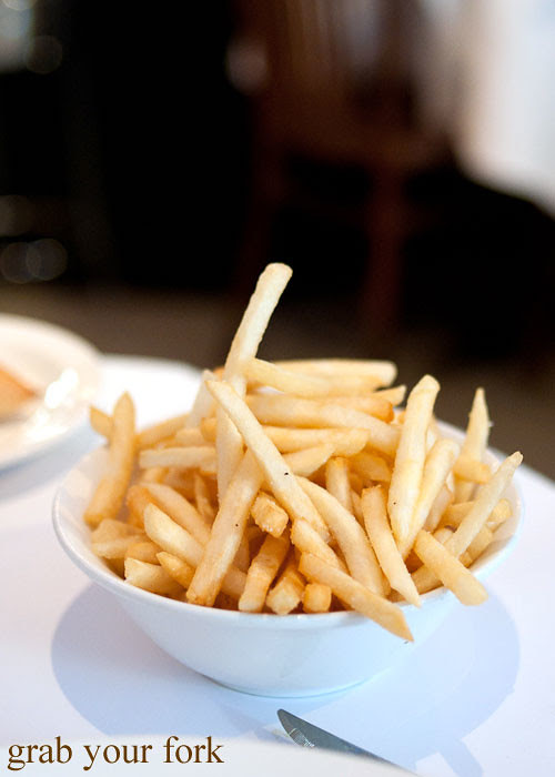 french fries macleay st bistro potts point