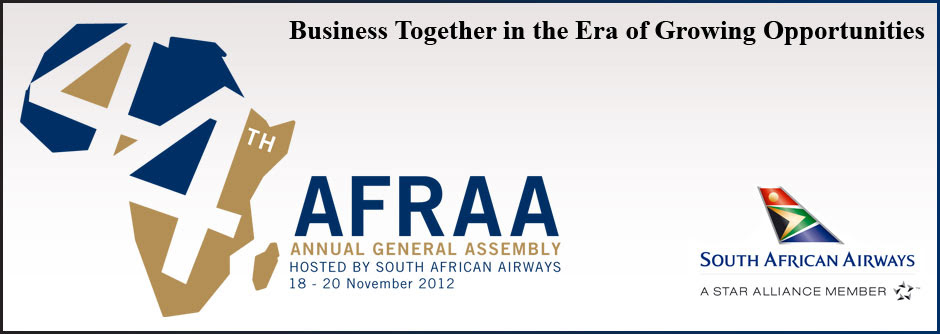44th AFRAA General Assembly