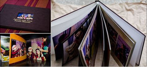 How to identify an original Canvera Album or Photobook