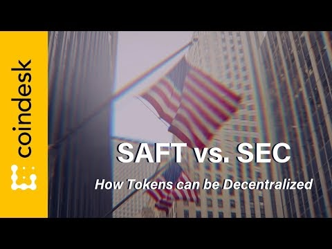 Crypto Tokens vs. the United States of America