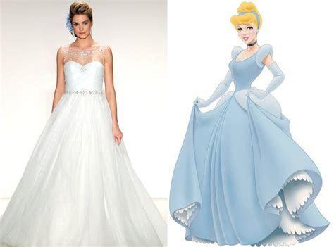 Cinderella from Alfred Angelo?s Disney Princess Wedding