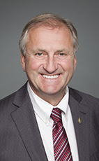 Photo - Jean-Claude Poissant - Click to open the Member of Parliament profile