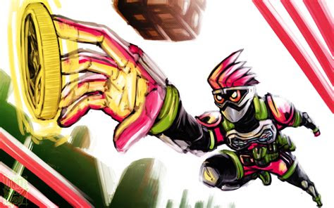 kamen rider  aid  continues  dynamotom  deviantart