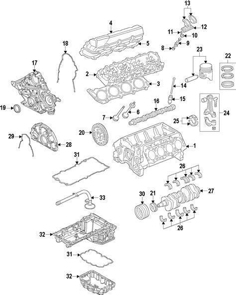 2015 Ford F-250 Super Duty Engine. Ford_trucks - FC3Z6006C