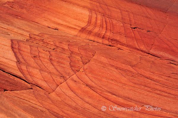 sandstone stains