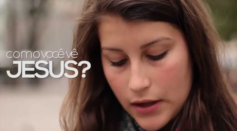 Como o mundo vê o Cristão - Documentário Cristão