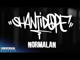 Normalan by Shanti Dope [Official Lyric Video]
