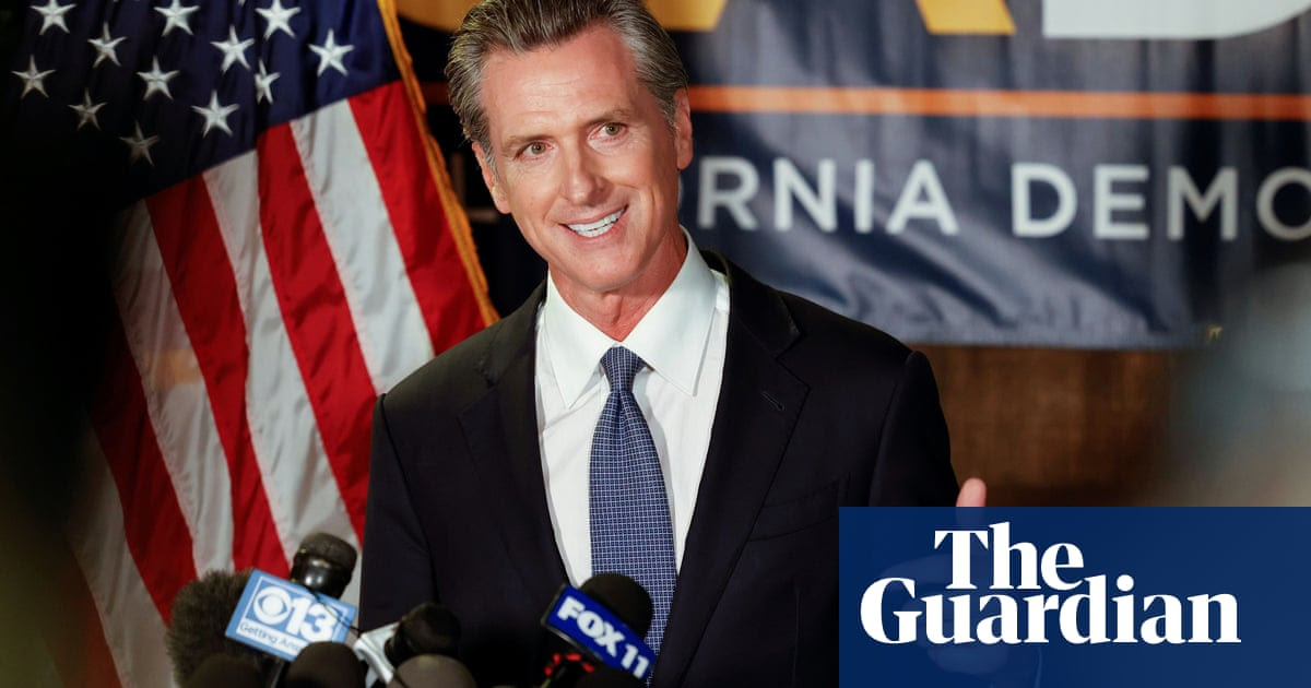 First Thing: Gavin Newsom easily survives recall election attempt