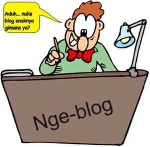 Tiga Elemen Penulisan Kreatif dalam Blog