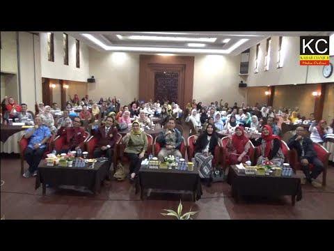 Persagi DPC Cianjur Sukses Gelar Seminar Kesehatan