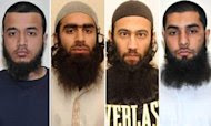 Bomb Plot: Four Jailed For Planning TA Attack