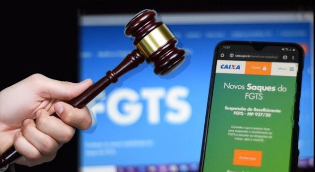 Saques emergenciais causaram perda de R$ 45 bilhões ao FGTS