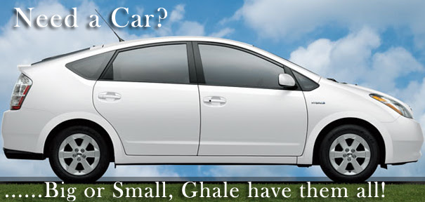 rental cars. Rental Car in Nepal
