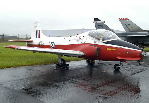 T-5A XW404 St Athan 240605