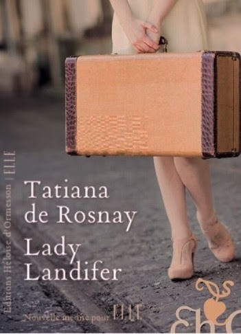 Couverture Lady Landifer