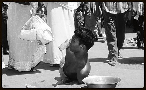 Thirst Is What Kills Mankind.. by firoze shakir photographerno1