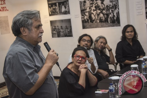 Antara hosts tribute to Teguh Karya  over film legacy