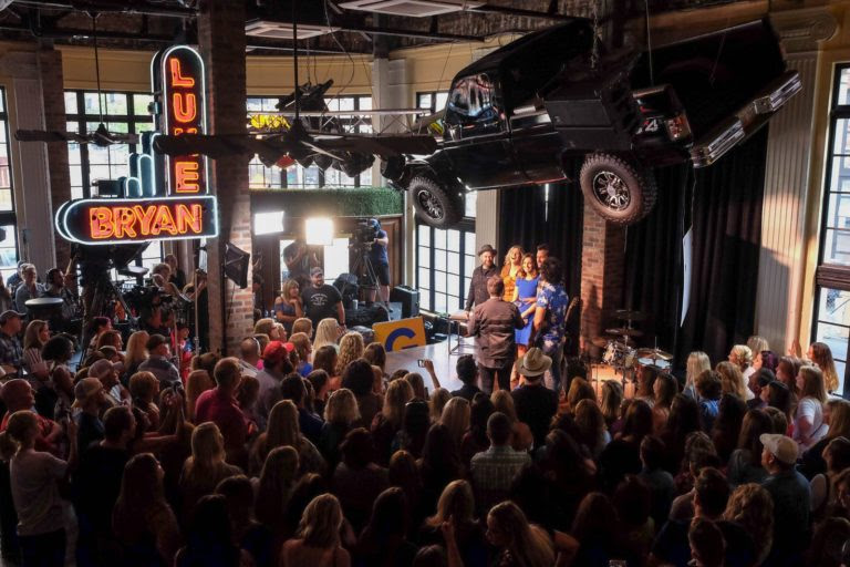 Music City Fun Heats Up with Cool Nashville Dining Experiences from TC Restaurant Group ...
