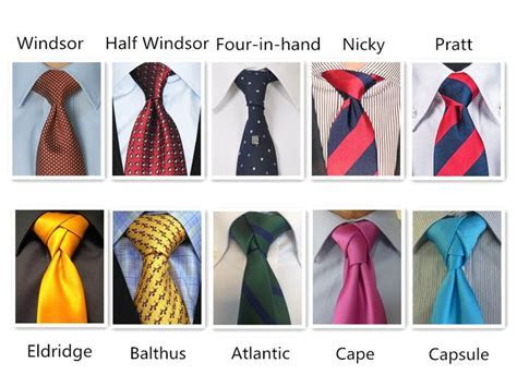 10 Best Wedding Tie Knots