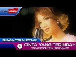 Chord Gitar Bunga Citra Lestari (BCL) - Cinta Yang Terindah (Ost. Sakinah Bersamamu)