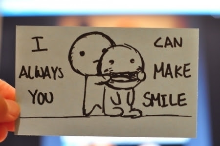 I Can Always Make You Smile Pictures Photos And Images For