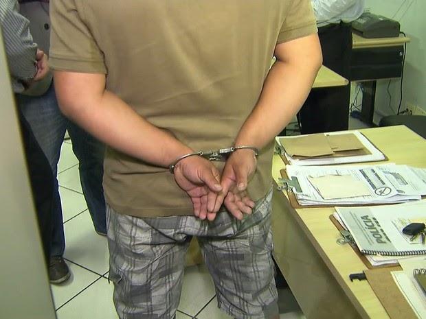 POLÍCIA: Pai é preso na Grande BH por anunciar venda de bebê na internet