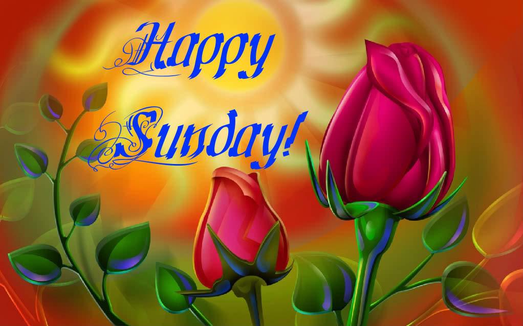 Happy Sunday Wallpaper 5474 Hdwpro