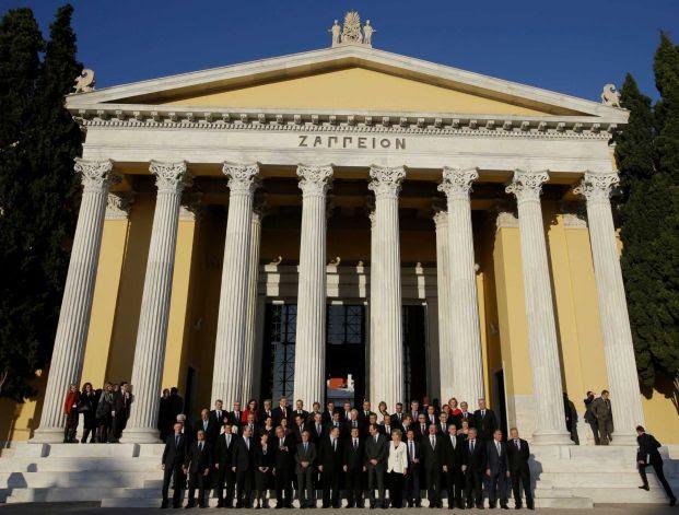 ΑΝΑΛΥΣΗ: ΝΑΙ στον ευρωσκεπτικισμό ΟΧΙ στον αντιευρωπαϊσμό/Δρ. Γ. Φίλης